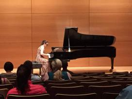 Piano Texas Academy 2016